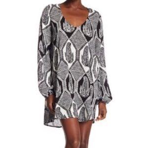 Show Me Your Mumu Donnie Paisley Print Dress Sz S